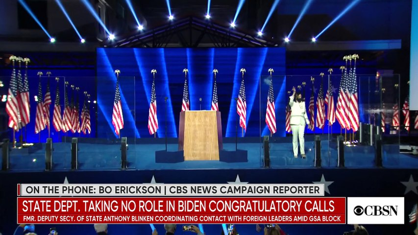 China and other nations congratulate President-elect Joe Biden on election victory (1)