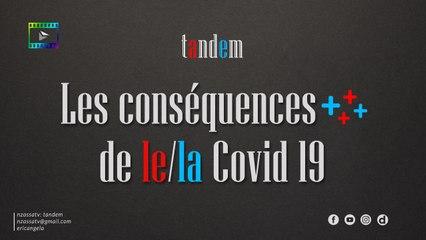 Les conséquences positives du (de la) #COVID19