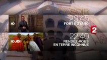 Fort Boyard 2014 - Bande-annonce soirée de l'émission 3 (12/07/2014)