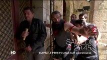 Fort Boyard 2014 - Bande-annonce de l'émission 4 (19/07/2014)