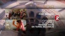 Fort Boyard 2014 - Bande-annonce soirée de l'émission 4 (19/07/2014)