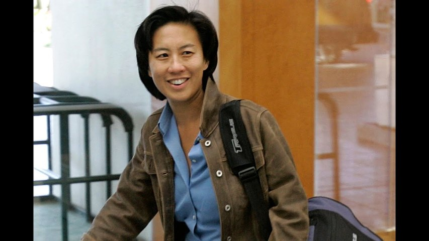 Marlins hire Kim Ng former Dodgers assistant GM as MLB's first female