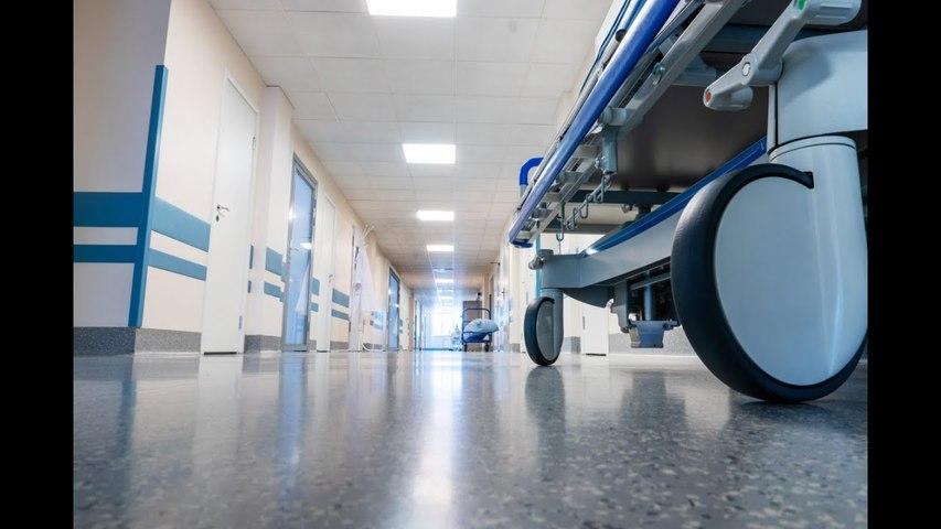 North Dakota hospitals at full capacity amid COVID 19 surge staff