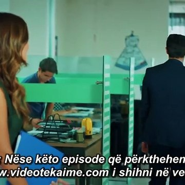 Ask Laftan Anlamaz - Episodi 26 (Me titra shqip)