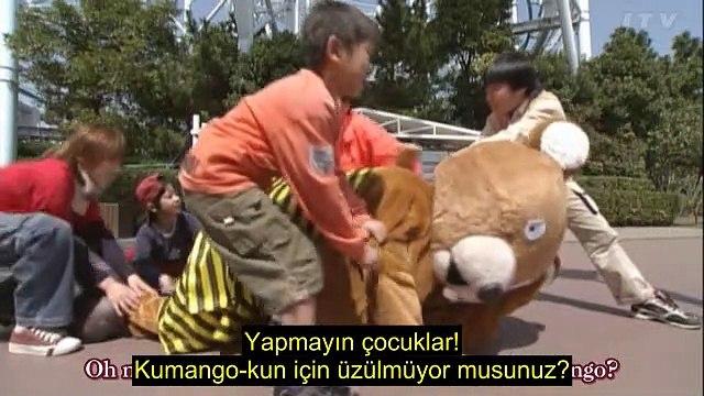 K.W.P 2. Bölüm Türkçe Altyazılı