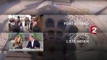 Fort Boyard 2014 - Bande-annonce soirée de l'émission 6 (02/08/2014)