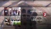Fort Boyard 2014 - Bande-annonce soirée de l'émission 7 (09/08/2014)