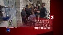 Fort Boyard 2014 - Bande-annonce de l'émission 8 (16/08/2014)