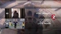 Fort Boyard 2014 - Bande-annonce soirée de l'émission 8 (16/08/2014)