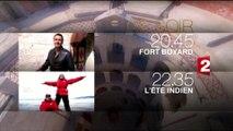 Fort Boyard 2014 - Bande-annonce soirée de l'émission 9 (23/08/2014)