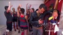 Fort Boyard 2014 - Bande-annonce de l'émission 10 (30/08/2014)
