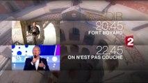 Fort Boyard 2014 - Bande-annonce soirée de l'émission 10 (30/08/2014)