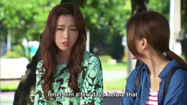 EP 09 Falling In Love With Me eng sub P2