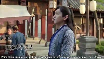 Khánh Dư Niên Tập 7 HTV7 lồng tiếng tập 8 phim Trung Quốc xem phim khanh du nien tap 7