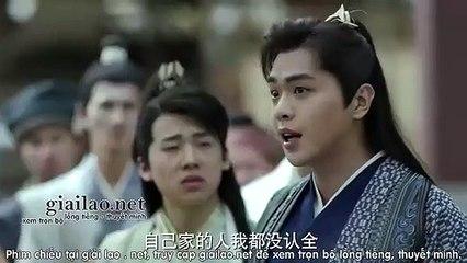 Khánh Dư Niên Tập 6 HTV7 lồng tiếng tập 7 phim Trung Quốc xem phim khanh du nien tap 6