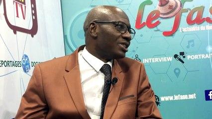 """Dr Claude Aimé Tassembedo : """"L'électron libre"""" politique qui n'exclut pas """"les alliances"""" au soir du 22 novembre"""