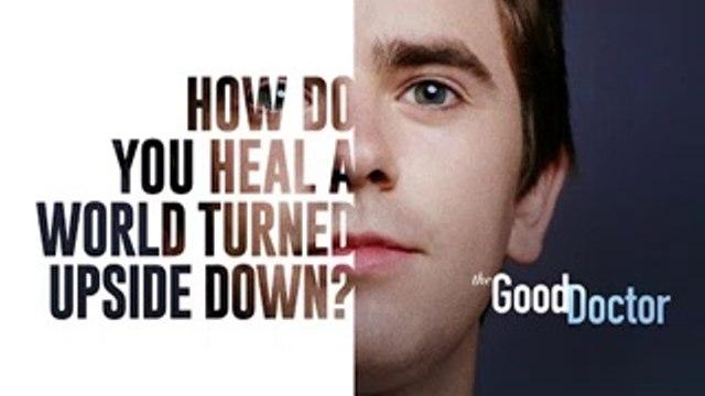 The Good Doctor TV Show - ABC - Season 4 Episode 9 [[FULL]]