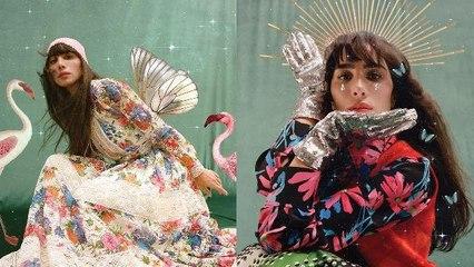 Gucci x Jamalouki Featuring Dana Hourani