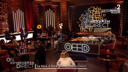 """""""Vous êtes détentrice de la bienveillance ?"""" : Echange tendu entre Léa Salamé et Roselyne Bachelot sur France 2"""