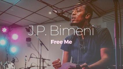 """J.P. Bimeni """"Free Me"""""""