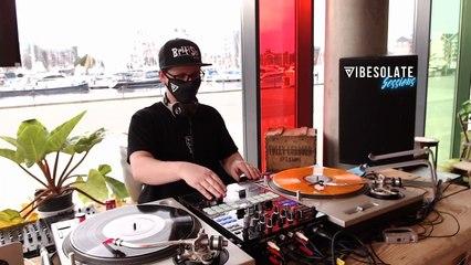 Vibesolate Lockdown 2.0 Sessions - Briti$h