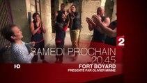 Fort Boyard 2013 - Bande-annonce de l'émission 2 (13/07/2013)
