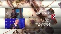 Fort Boyard 2013 - Bande-annonce soirée de l'émission 1 (06/07/2013)