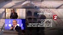 Fort Boyard 2013 - Bande-annonce soirée de l'émission 4 (27/07/2013)