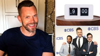 Everything Joel McHale Does In A Day