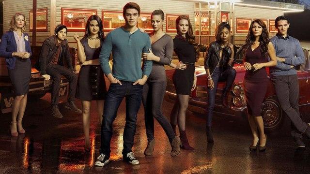 Riverdale Staffel 5 Bei Netflix Endlich Ist Der Start Bekannt