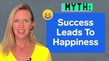 Happiness Researcher Debunks Happiness Myths