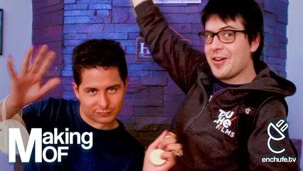 Making Of: Cómo Contarle a tus Papás que Eres Gay