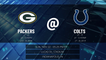 Packers @ Colts Game Preview for SUN, NOV 22 - 05:25 PM ET EST