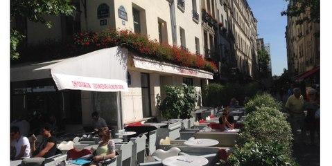 Brunch Café Beaubourg (Paris) - OuBruncher