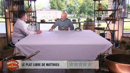 """""""Il va me faire chialer, le con !"""" : Forte émotion entre Philippe Etchebest et un candidat dans """"Objectif Top Chef"""""""