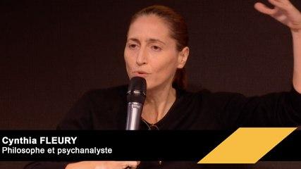 Conférence de Cynthia Fleury à l'occasion des Journées de la sécurité routière au travail 2020