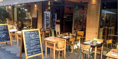 Brunch La Femme du Boulanger (Nice) - OuBruncher