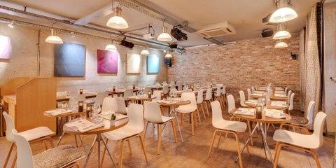 Brunch Le Paname Art Café (Paris) - OuBruncher