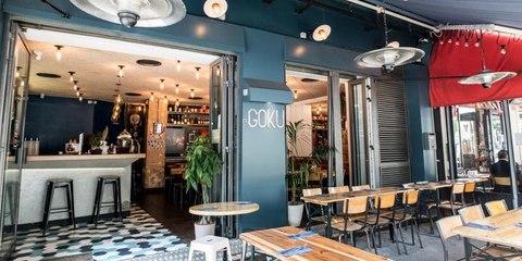 Brunch Goku Asian Canteen (Paris) - OuBruncher