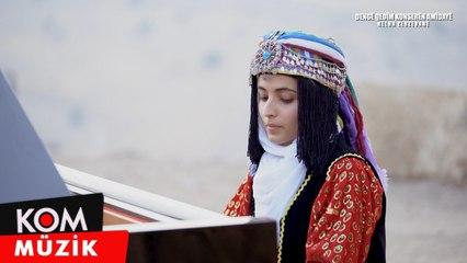 Sarya Ertaş - Jana Maryam (2020 © Kom Müzik)