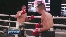 Juan Jose Barajas vs Gabriel Lopez (19-11-2020) Full Fight