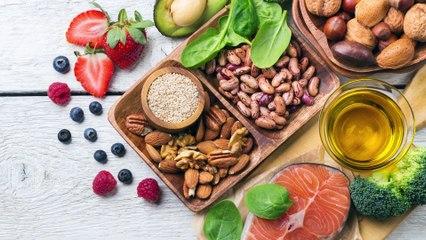 Dieta para reforzar nuestro sistema inmunológico