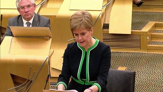 Coronavirus in Scotland - Glasgow and inverclyde set to be ...