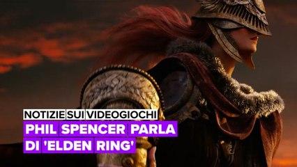 Notizie sui videogiochi: Phil Spencer parla di Elden Ring!