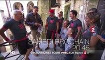 Fort Boyard 2013 - Bande-annonce de l'émission 6 (10/08/2013)