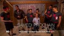 Fort Boyard 2013 - Bande-annonce de l'émission 7 (17/08/2013)