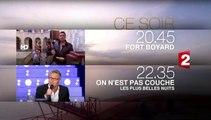 Fort Boyard 2013 - Bande-annonce soirée de l'émission 7 (17/08/2013)