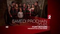 Fort Boyard 2013 - Bande-annonce de l'émission 8 (24/08/2013)