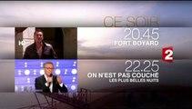 Fort Boyard 2013 - Bande-annonce soirée de l'émission 8 (24/08/2013)