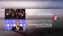 Fort Boyard 2013 - Bande-annonce soirée de l'émission 9 (31/08/2013)
